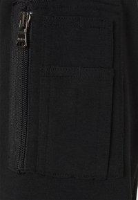 Polo Ralph Lauren - LONG SLEEVE - Sweat à capuche zippé - black - 2