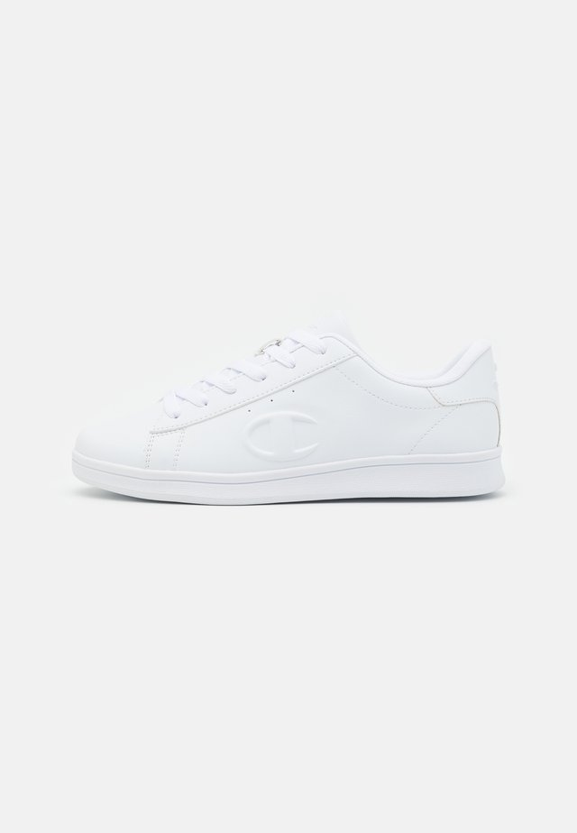 LOW CUT SHOE ANDREA - Sneakersy niskie - white