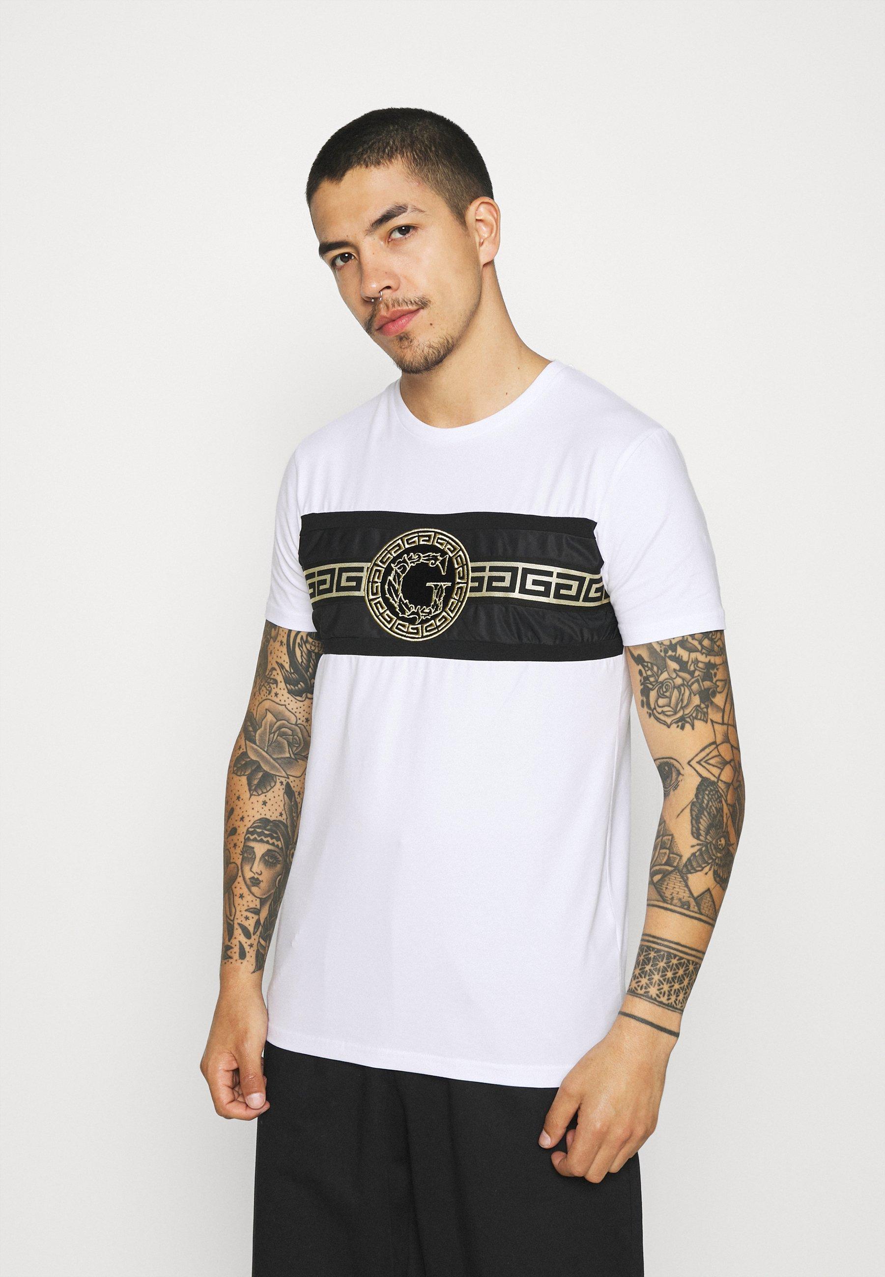 Men RAMIO TEE - Print T-shirt