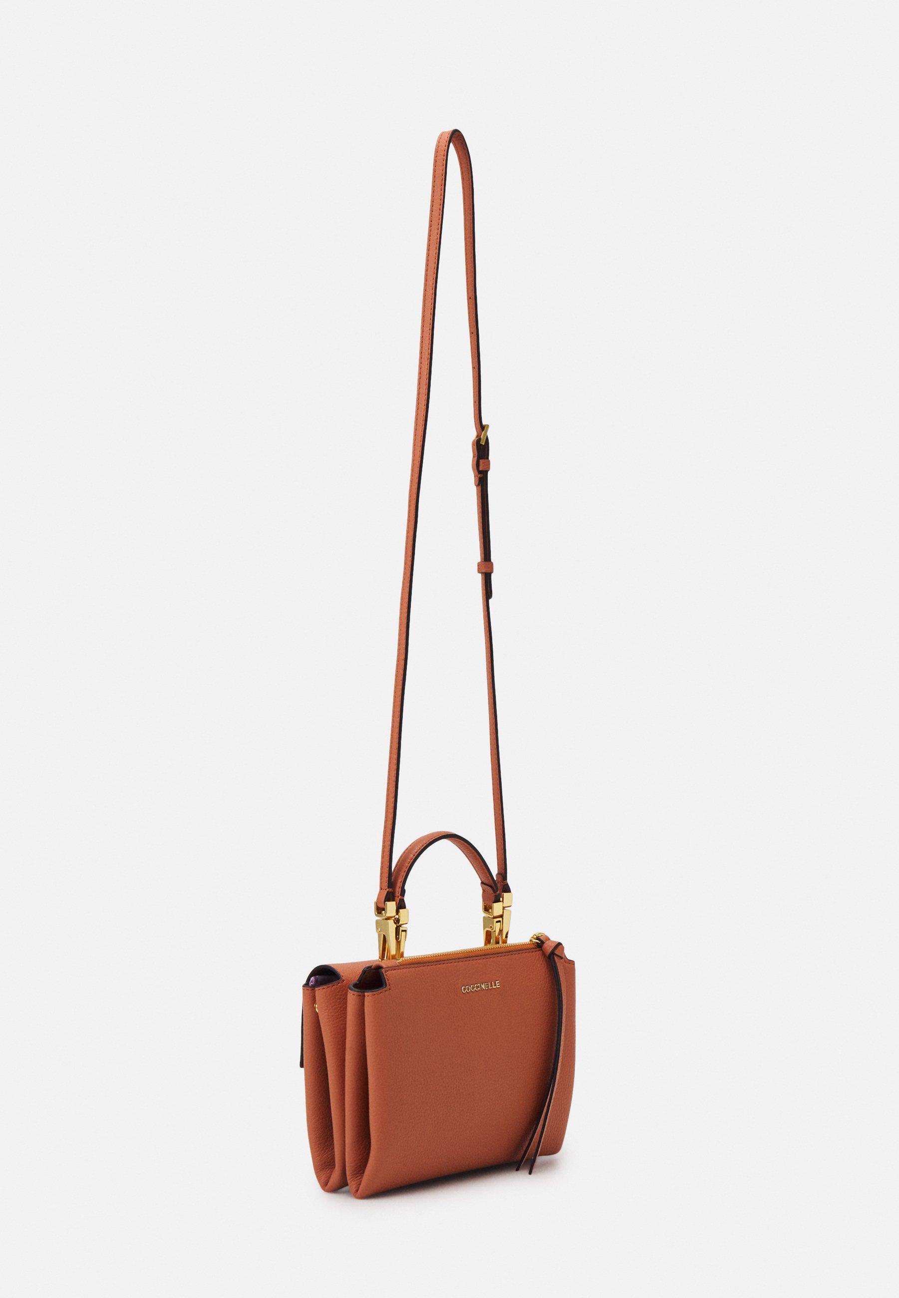 Women ARLETTIS CUIR CROSSBODY - Handbag
