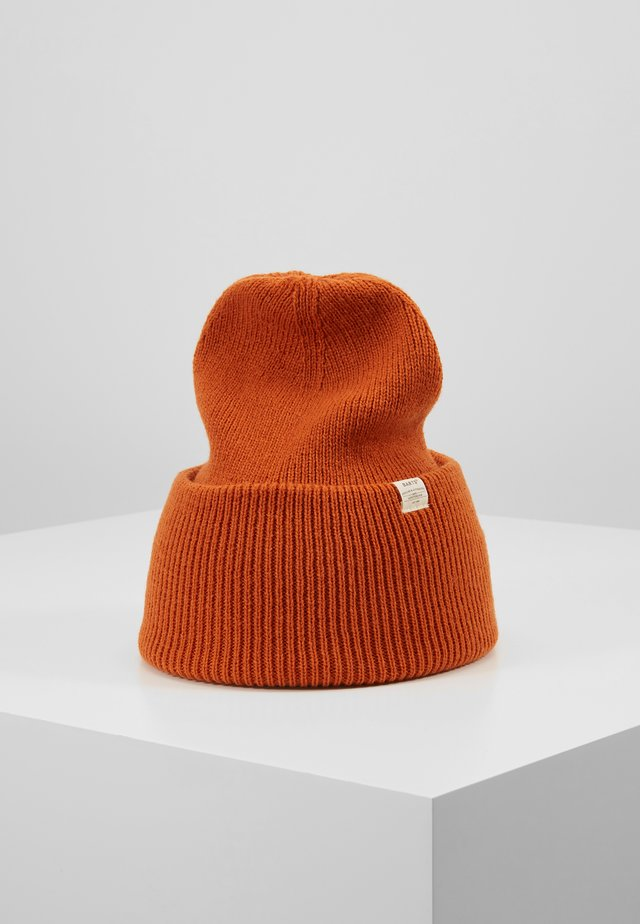 HAVENO BEANIE - Muts - orange