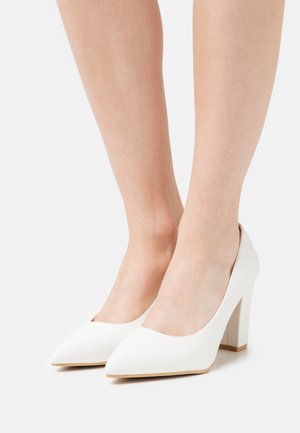 ANAIYA - Pumps - white