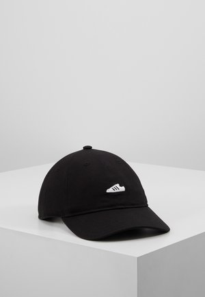 SUPERSTAR UNISEX - Caps - black/white