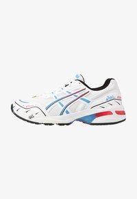 ASICS SportStyle - GEL-1090 - Sneaker low - white/blue coast - 0