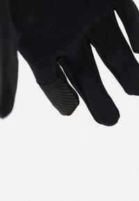 Dakine - WOMEN'S SYNCLINE GLOVE - Handschoenen - black - 2
