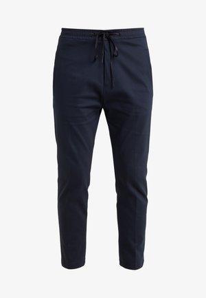 JEGER - Pantaloni - navy