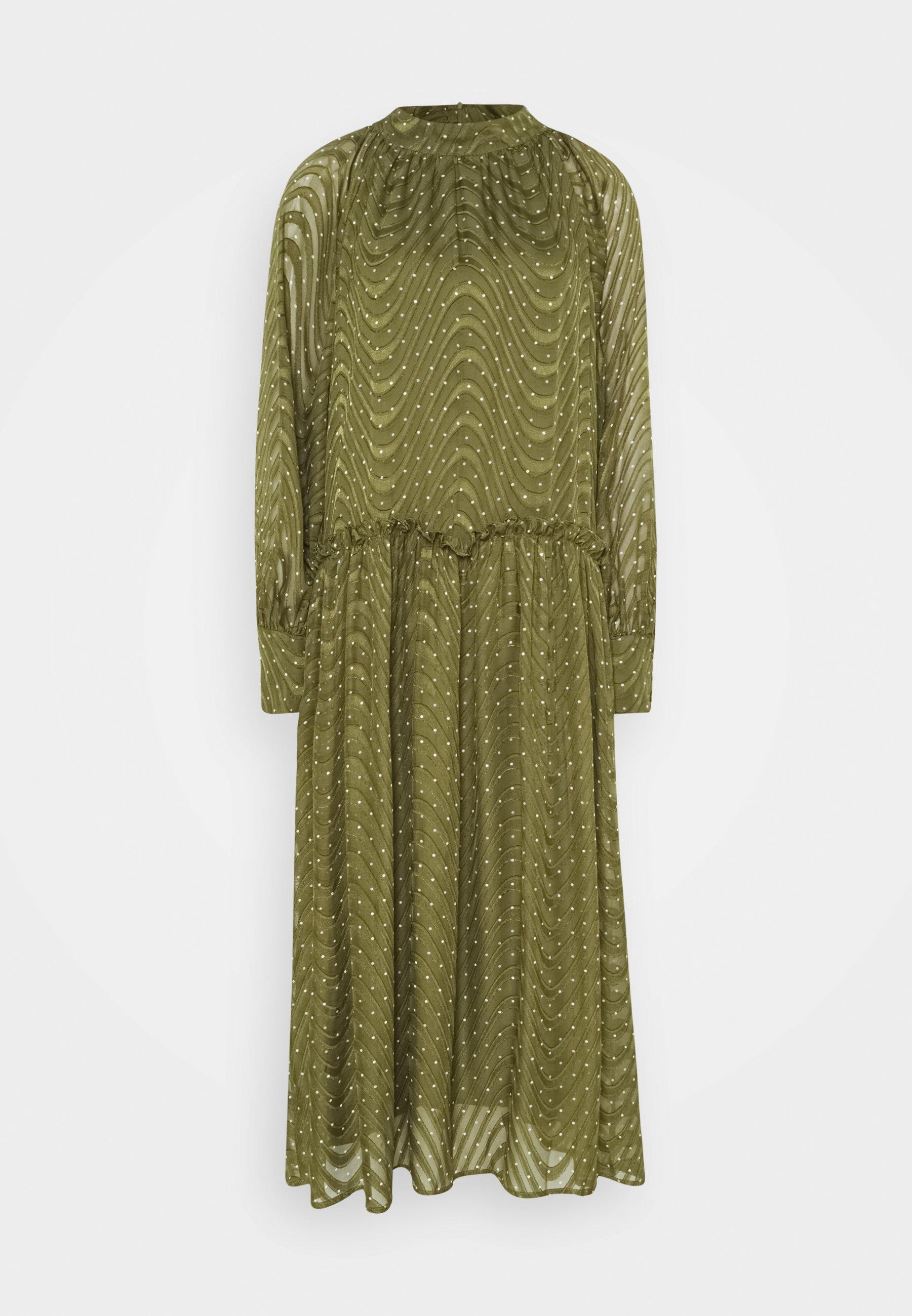 Women RATANA DRESS - Day dress