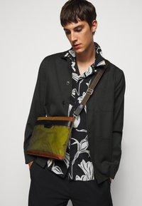 Paul Smith - GENTS SOHO - Shirt - black - 4