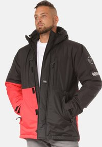 Young and Reckless - Winter jacket - red - 2