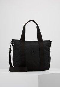 Kipling - ASSENI MINI - Handbag - black noir - 0