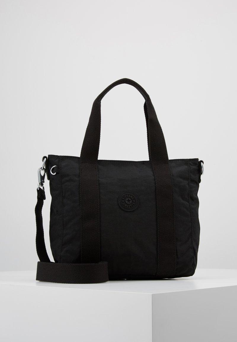 Kipling - ASSENI MINI - Handbag - black noir