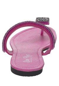StarFlips - 3in1 - Sandalias de dedo - pink - 3