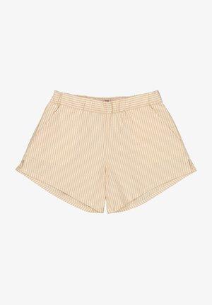 DINA - Shorts - taffy stripe
