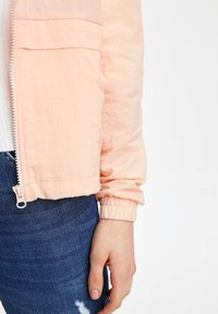 DeFacto - Light jacket - orange - 3
