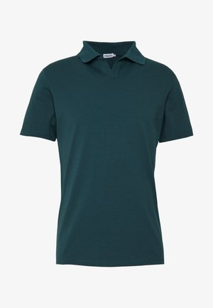 SOFT - Polo shirt - fern