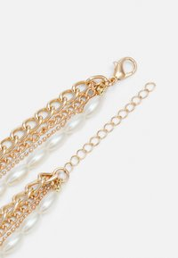 Fire & Glory - STONNIA COMBI NECKLACE - Necklace - gold-coloured - 1