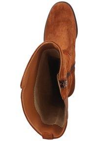 ara - Klassiska stövlar - nuts - 1