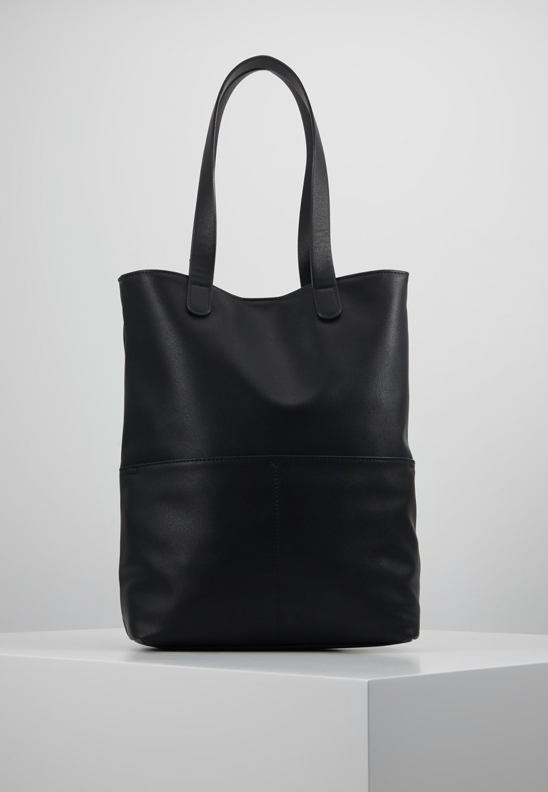Even&Odd - Shopping bag - black