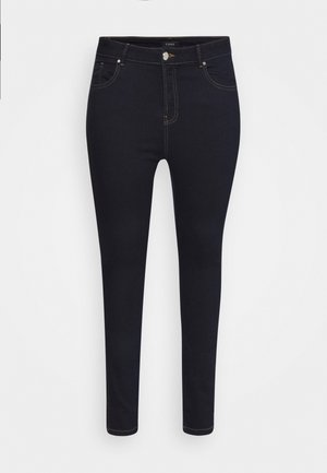 REGULAR INDIGO  - Jeans Skinny Fit - indigo