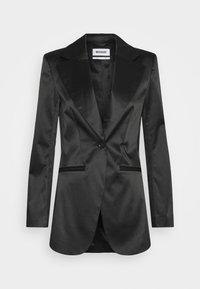 Weekday - RITA  - Short coat - black - 3