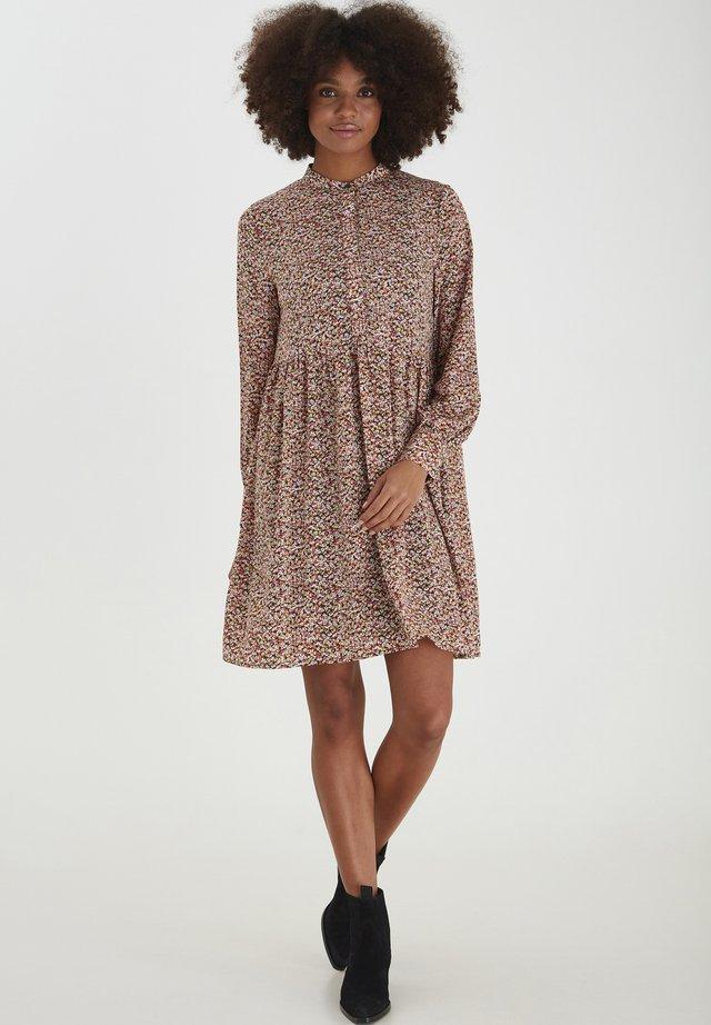 IXSOPHIE - Shirt dress - wild rose multi color