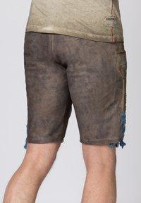 Stockerpoint - LUITPOLD - Shorts - kitt vintage - 3