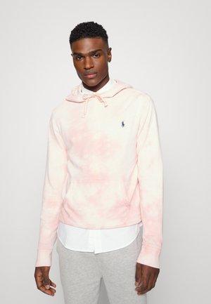 FRENCH HOODIE - Sweatshirt - desert rose/cloud wash