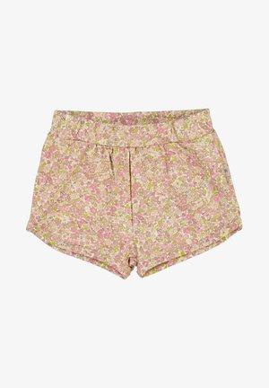 EDDA - Shorts - bees and flowers