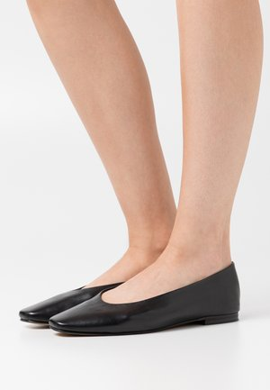 SOFT - Ballet pumps - black