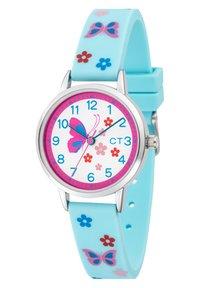 Cool Time - Watch - blau - 4
