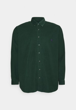 LONG SLEEVE SPORT SHIRT - Shirt - college green
