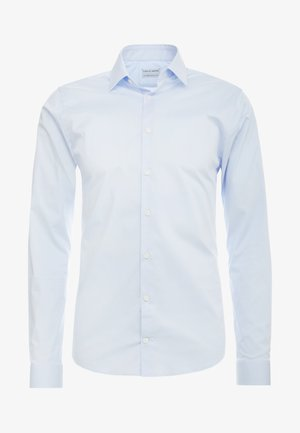 FILBRODIE EXTRA SLIM FIT - Zakelijk overhemd - light blue