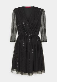 MAX&Co. - PRELUDIO - Cocktail dress / Party dress - black - 5