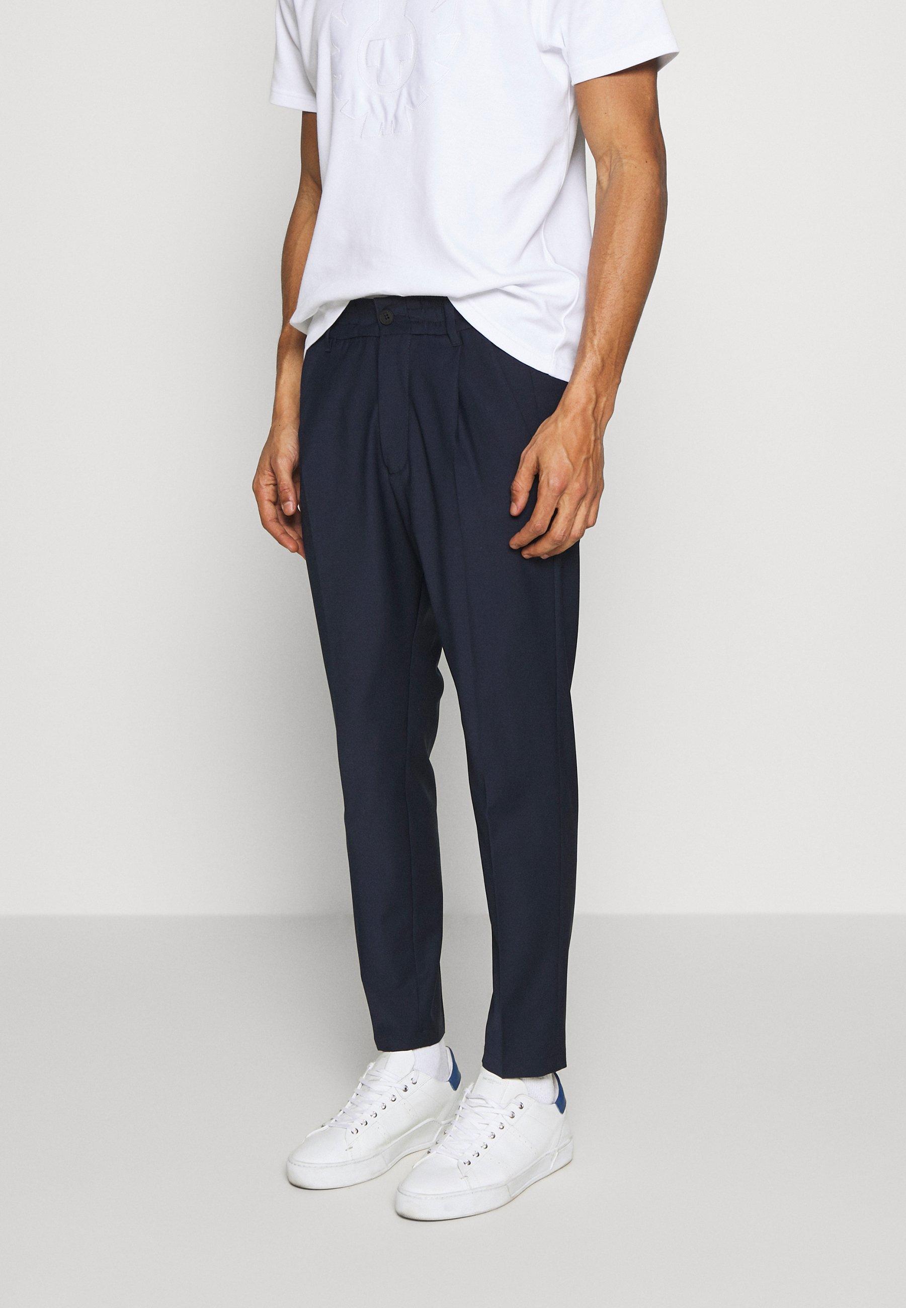 Homme CHASY - Pantalon classique