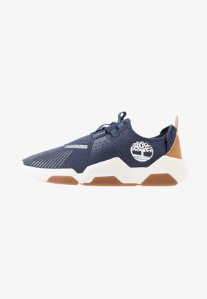 EARTH RALLY - Sneakers - navy