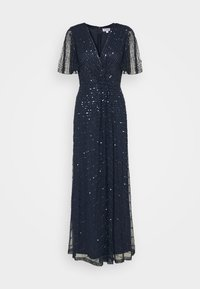 SISTA GLAM PETITE - DELILAH  - Occasion wear - navy - 4