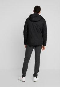 Tiffosi - CONGO - Winter jacket - black - 2