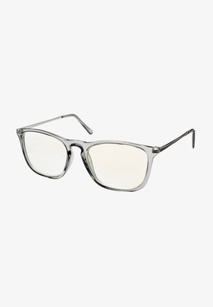 SPRITZ BLUE LIGHT GLASSES - Occhiali da sole - grey