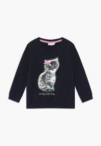 Name it - NMFBOCATHY - Sweater - dark sapphire - 0