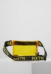 HXTN Supply - PRIME CROSSBODY - Bum bag - yellow - 2