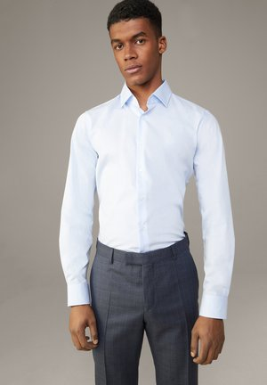 Formal shirt - pastellblau