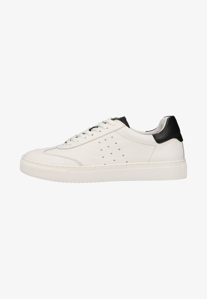 Marc - Sneakers laag - white