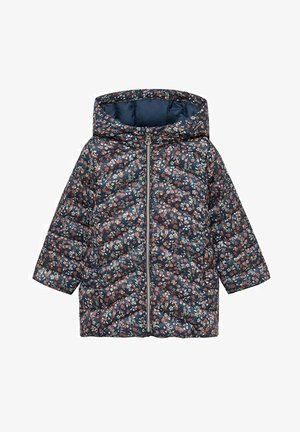 JULONG8 - Winter jacket - blu marino scuro