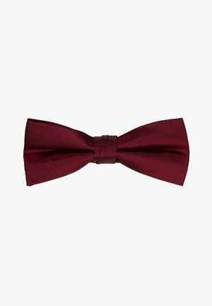 SOLID BOWTIE - Rusetti - red