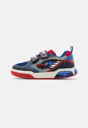 INEK BOY - Sneakers laag - navy/royal