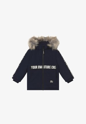 KID - Winter coat - dark navy