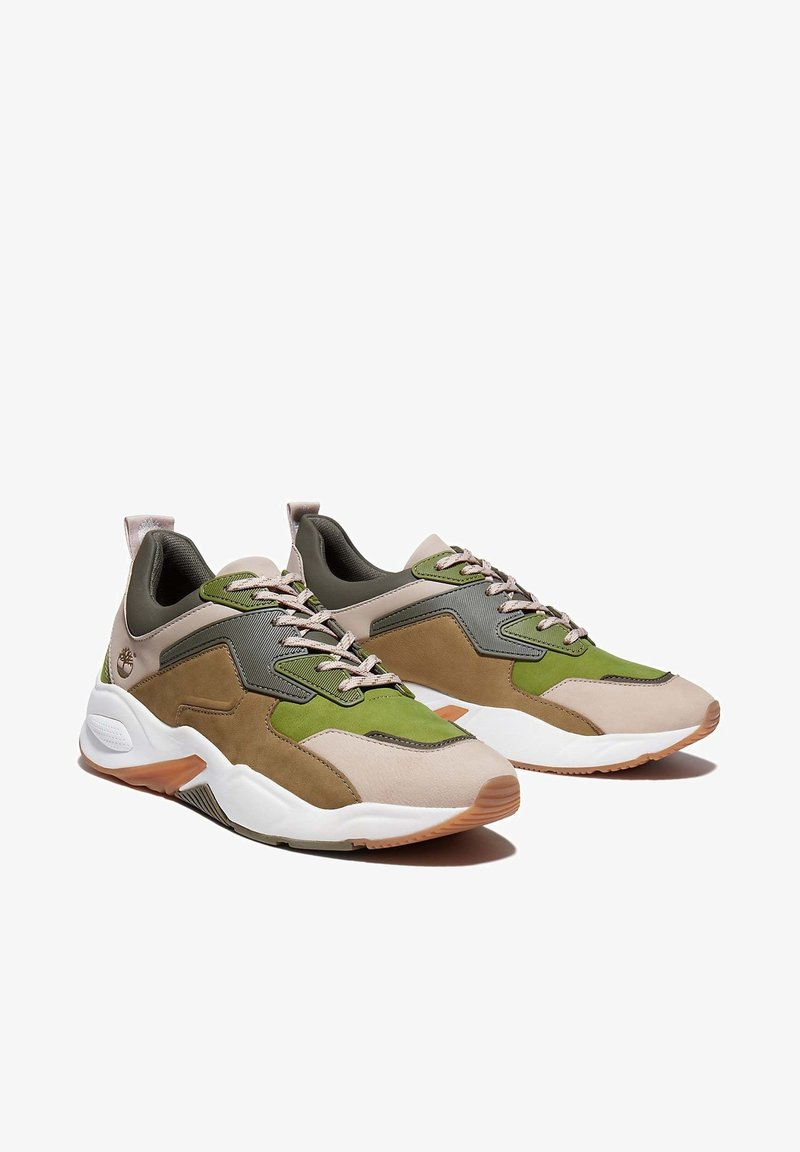 Timberland - Sneaker low - humus