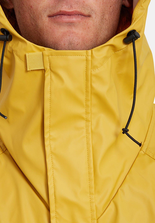 Volcom Parka - yellow