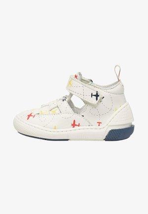 JUMP - Sandals - weiß