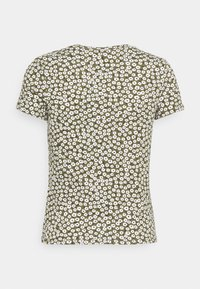 Monki - Print T-shirt - multicolor - 6